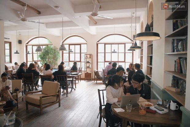 Từ 6h ngày 14/10, Hà Nội cho phép cửa hàng ăn uống bán tại chỗ (Ảnh minh họa: Quý Nguyễn)
