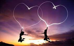 <b>                  Tình yêu là sự cống hiến từ hai phía, không đến từ sự đòi hỏi</b>
